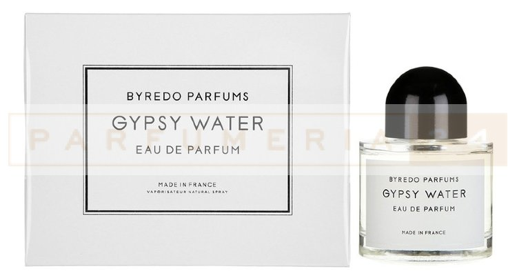 Byredo Gypsy Water, 100ml (Lux)