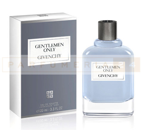 Givenchy- Gentlemen Only, 100 ML
