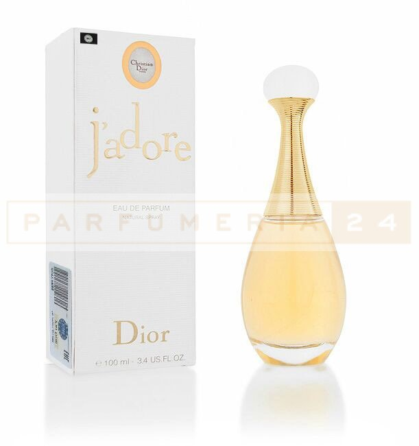 Christian Dior Jadore ,edp 100 ml(ОР)