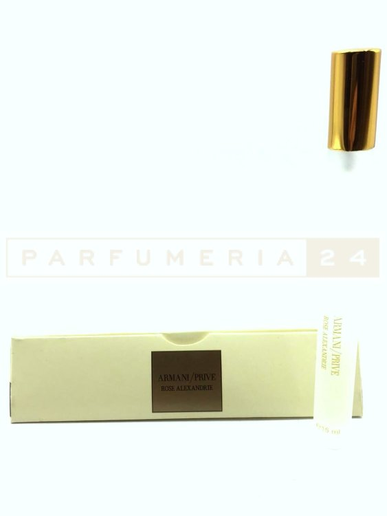 Ручка 15ml Armani Prive Rose Alexandrie