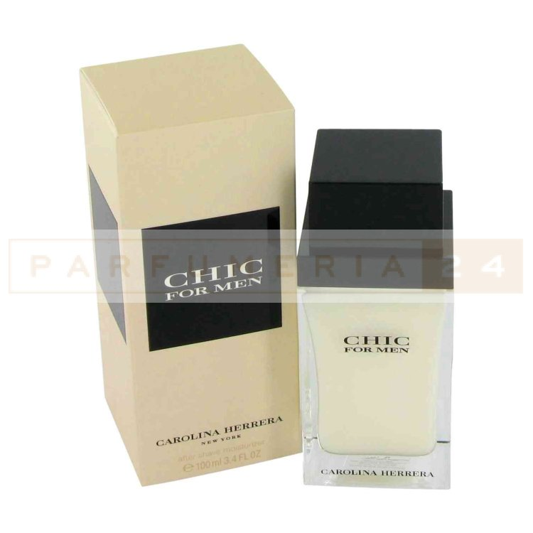 Carolina Herrera -Chic For MAN /100ML