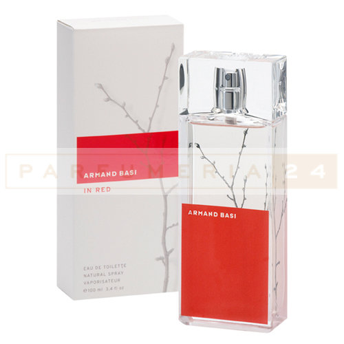 "Armand Basi ""In red ""EDT 100ml"