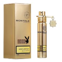 Montale Aoud Leather 20 мл pheromone